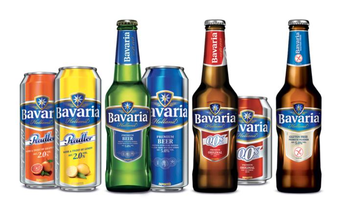 Gamma Birra Bavaria