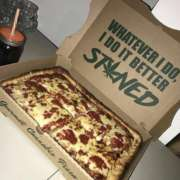 Stoned pizza 1