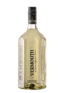 TOSO_Gamondi Vermouth di Torino Superiore Bianco