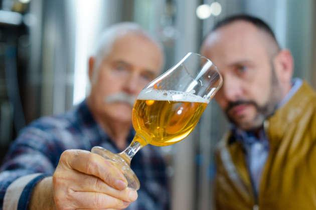 Beer Specialist
