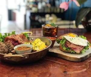 A Casamadie piatt unici e burger gourmet