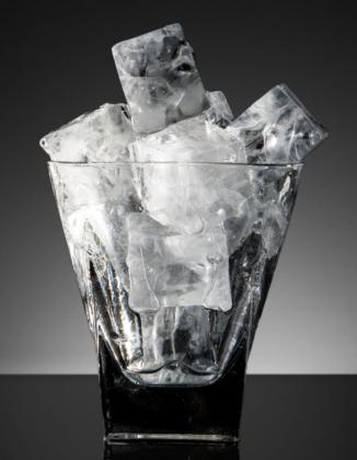 Cubetti di ghiaccio standard Hoshizaki