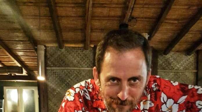 Il mixologist Edoardo Nono presenta il menù Ron Flor de Caña Mixtronomy