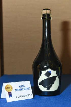 Birra L'Equilibrista di Birra del Borgo, Premio Cerevisia Birre Aromatizzate