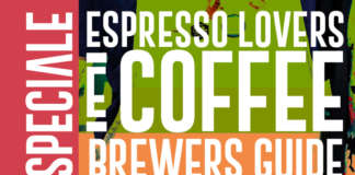Espresso lovers & coffee brewers guide