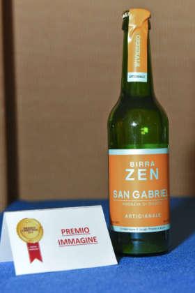 Birra Zen, Premio Immagine Cerevisia BaNab 2019