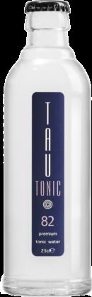 Premium Tonic Water Tautonic 82