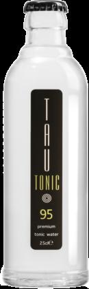 Premium Tonic Water Tautonic 95