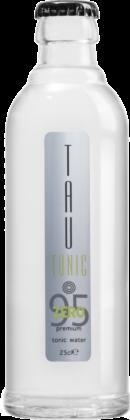 Premium Tonic Water Tautonic 95 Zero