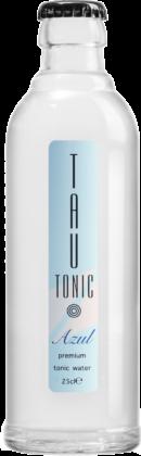 Premium Tonic Water Tautonic Azul