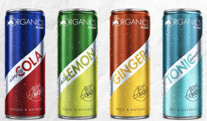 Organics Tonic Water