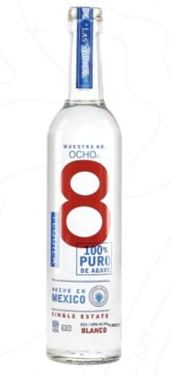 Tequila 8 Ocho