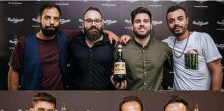 The Vero Bartender 2019 Amaro Montenegro