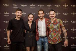 The Vero Bartender autition Milano