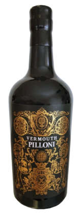 Vermouth Pilloni Rosso