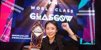 World Class 2019_Bannie Kang