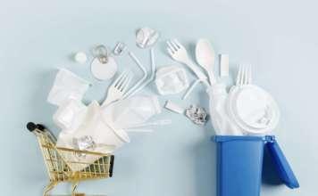 Obiettivo plastic free