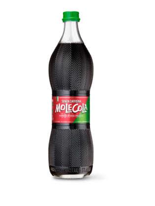 Bevanda Molecola Senza Caffeina in vetro 75 cl