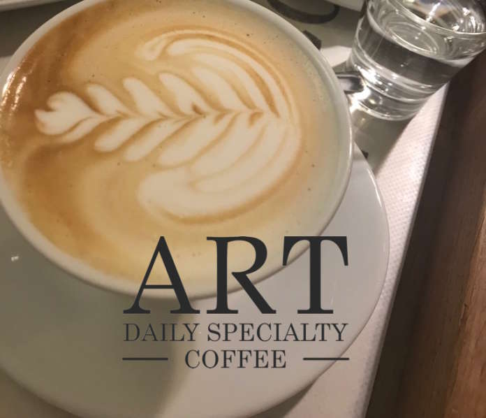 Art Daily Specialty Coffee