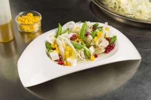 Bonduelle ricetta insalata