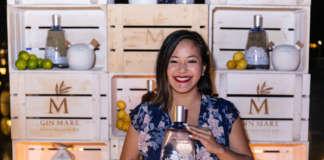 Chau Tran, barmaid australiana vincitrice della Mediterranean Inspirations by Gin Mare 2019