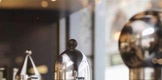 Le Caffetterie dei Maestri al Flagship Store Lavazza