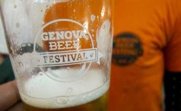 Genova Beer festival 2019
