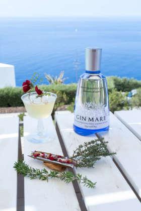 Il cocktail di Marian Scaturro