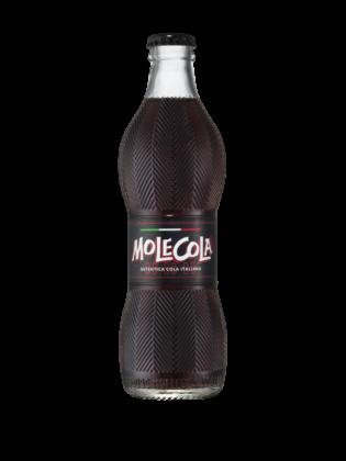 Bevanda Molecola Senza Zucchero in vetro 75 cl