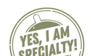 Il logo della nuova offerta di specialty coffee di Interkom