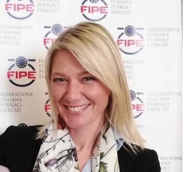 Valentina Picca Bianchi presidente Donne Imprenditrici Fipe