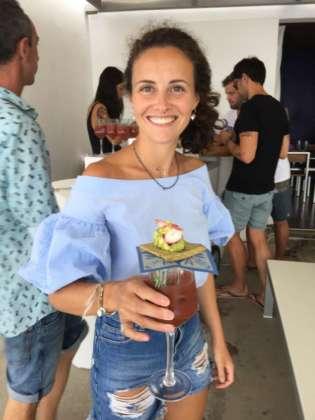 Valentina Rovera, brand manager Compagnia dei Caraibi