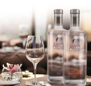 Acqua Alma gruppo Celli tavola