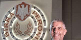 Dopo cinque anni di successi, Neil Kiely lascia la carica di amministratore delegato di Birra Peroni a Enrico Galasso, poroveniente dal settore dei beni di largo consumo.
