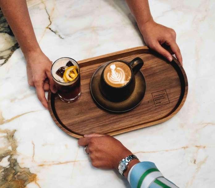 Starbucks Milan Reserve Roastery