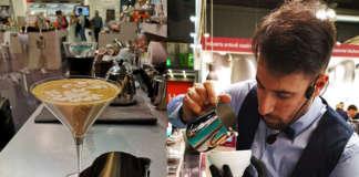 lattiere Revolution Ilsa Fabio Colicchia
