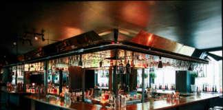 Liquors Monza