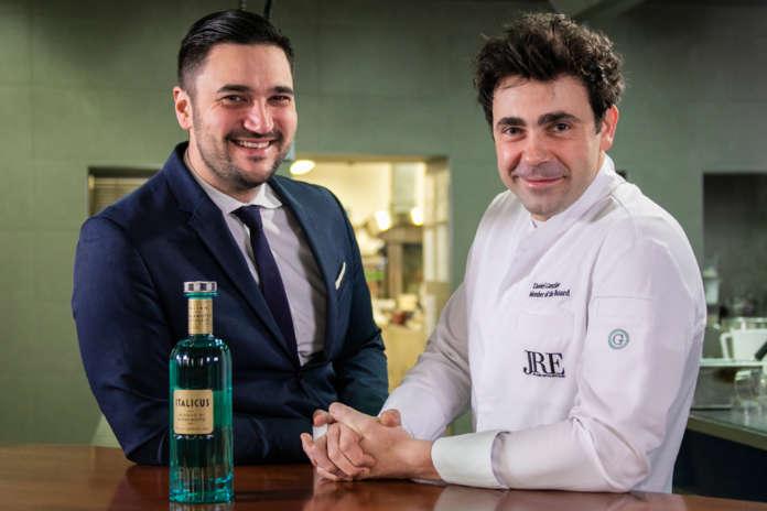 Daniel Canzian e Mattia Pastori_ Italicus