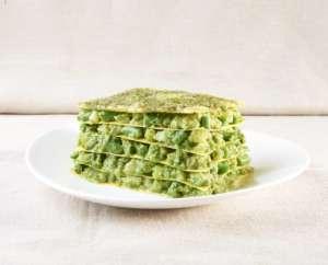 Lasagne verdure bio Fiordiprimi Surgital