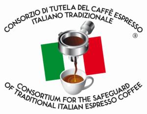 Logo Consorzio di Tutela Espresso Italiano Tradizionale