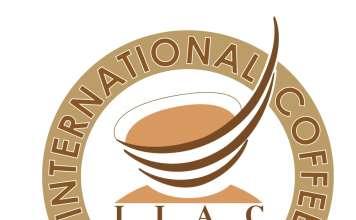 Logo International Coffee Tasting 2019