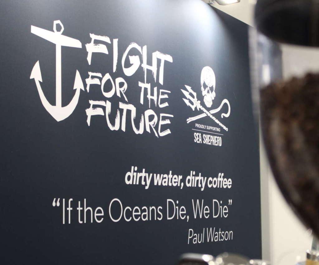 Storm sempre più amica del caffè di qualità e dell'ambiente