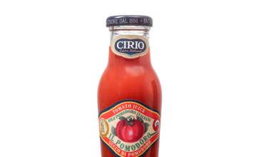 Succo di Pomodoro Cirio