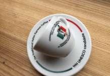 Tazzina Espresso Italiano Tradizionale