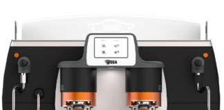 Macchina espresso WBar di Wega
