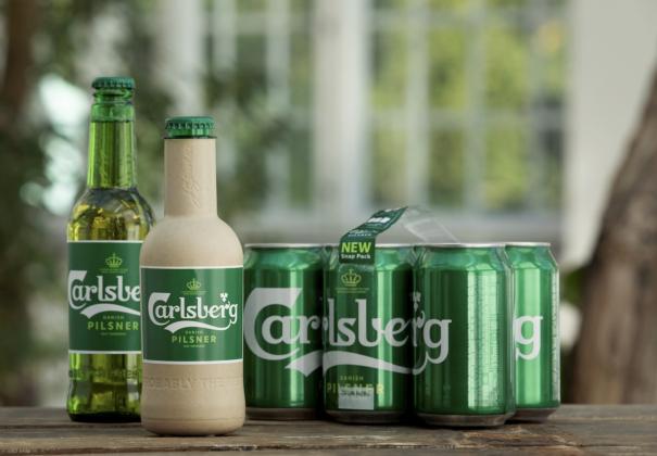 Innovazione continua Carlsberg, dai prodotti alle confezioni