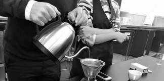 Altascuola Coffee Training Milani