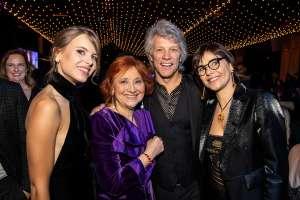 Bon Jovi e Nonino
