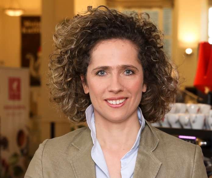 Christina Meinl, presidente di Sca © Katharina Schiffl