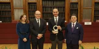 Distillerie Bonollo Premio 100 Ambasciatori Nazionali